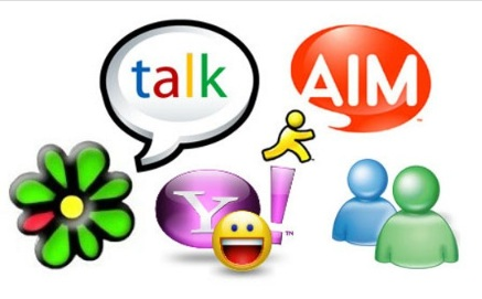 Instant Messaging Software