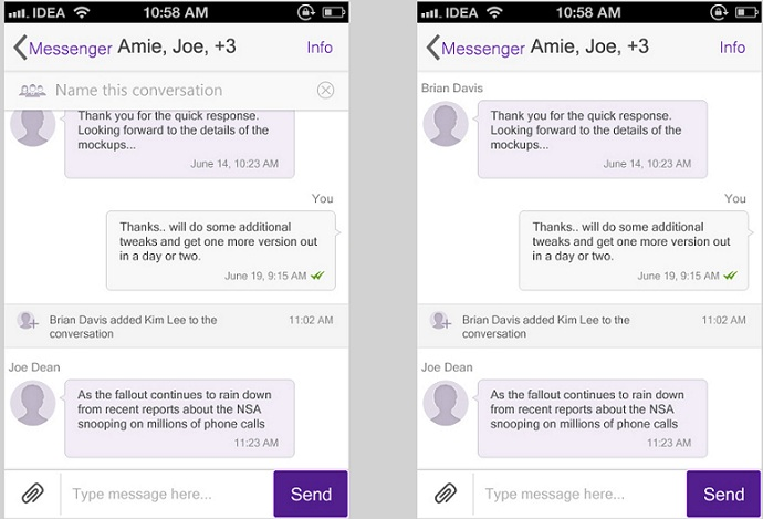 Office Chat Free App For Messaging - Saving Companies Money