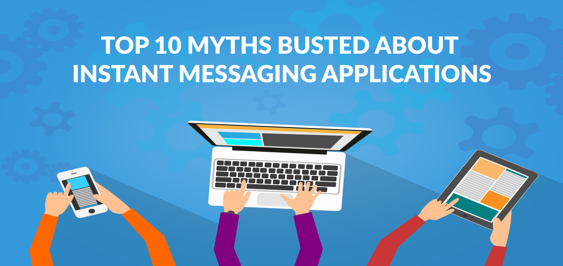 instant-messaging-app-myths
