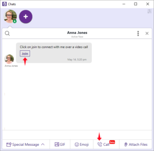 Office Chat v2.12 Release is Live