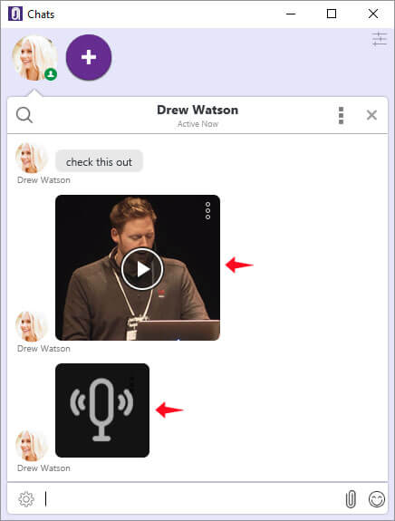 Office Chat - Best Instant Messaging Software for Small